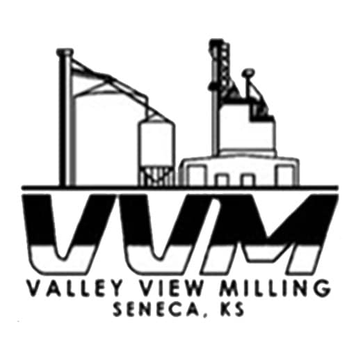Valley View Milling - Haverkamp Bros, Inc. Partnership Logo Image